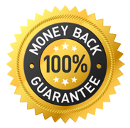 Panic Away Program Money back guarantee