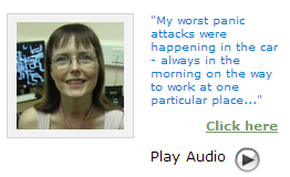 Read the reviews about panic away program